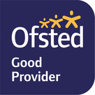 Kimble's Day Nursery is an Ofsted Good Provider